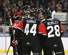2019 CIBC Canada-Russia Series