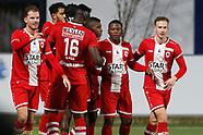 STVV v Royal Antwerp FC - 27 December 2017