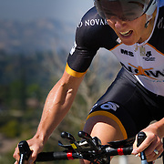 Images taken during the 2012 Redlands Bicycle Classic Pro Women's The Sun Time Trial.