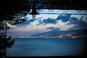 Promenades a Genes et sur le bord de mer des environs, Liguria , Italie // Promenade in Genoa and his surrounding area, Liguria, Italia