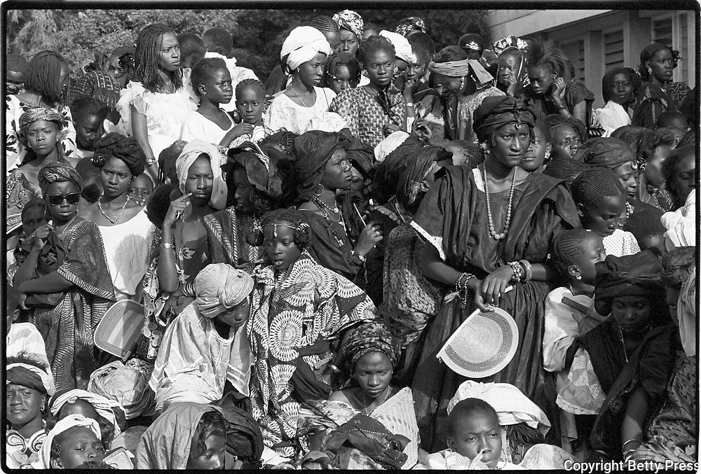 All who live under the sun are plaited together like one big mat.  African proverb<br />