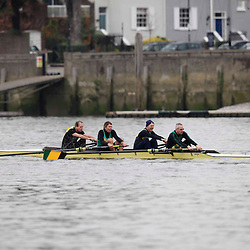 Crews 101-150 - Vets Fours Head 2013