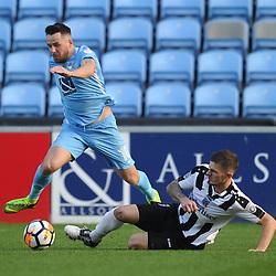 Coventry City v Maidenhead Utd  | FA Cup | 5 November 2017.