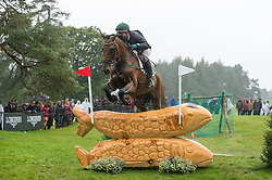 O'Connor Austin, (IRL), Balham Houdini<br /> Longines FEI European Eventing Chamionship 2015 <br /> Blair Castle<br /> © Hippo Foto - Jon Stroud