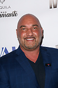JAY GLAZER arrives at the 10th Annual All-Star Celebrity Kickoff Party in Celebration of ESPY's Week at STK in Los Angeles, California.