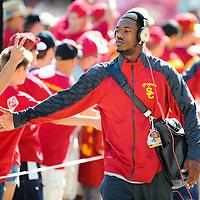 USC BC Pregame