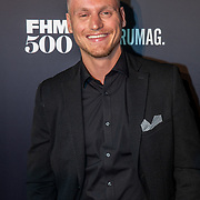 NLD/Amsterdam/20190522 - Uitreiking FHM500 2019, Kaj Gorgels