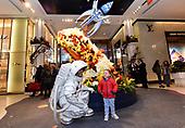 03/24/2019 45th Annual Macy's Flower Show