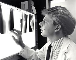 Radiology Department, University Hospital, Nottingham UK 1990