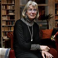 Nederland, Amsterdam , 21 februari 2015.<br /> psycholoog en journalist Ranne Hovius schrijft over waanzin en literatuur.<br /> <br /> Foto:Jean-Pierre Jans