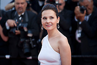 Virginie Ledoyen at the 70th Anniversary Ceremony arrivals at the 70th Cannes Film Festival Tuesday 23rd May 2017, Cannes, France. Photo credit: Doreen Kennedy