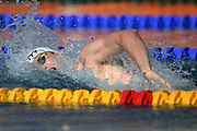 Alexandre Derache (FRA) competes on Men's 200 m Freestyle during the French Open 2018, at Aquatic Center Odyssée in Chartres, France on July 7th to 8th, 2018 - Photo Stephane Kempinaire / KMSP / ProSportsImages / DPPI