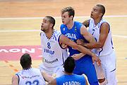 DESCRIZIONE : Capodistria Koper Nazionale Italia Uomini Adecco Cup Italia Italy Finlandia Finland<br /> GIOCATORE : Nicolò Melli<br /> CATEGORIA : tagliafuori<br /> SQUADRA : Italia Italy<br /> EVENTO : Adecco Cup<br /> GARA : Italia Italy Finlandia Finland<br /> DATA : 21/08/2015<br /> SPORT : Pallacanestro<br /> AUTORE : Agenzia Ciamillo-Castoria/Max.Ceretti<br /> Galleria : FIP Nazionali 2015<br /> Fotonotizia : Capodistria Koper Nazionale Italia Uomini Adecco Cup Italia Italy Finlandia Finland