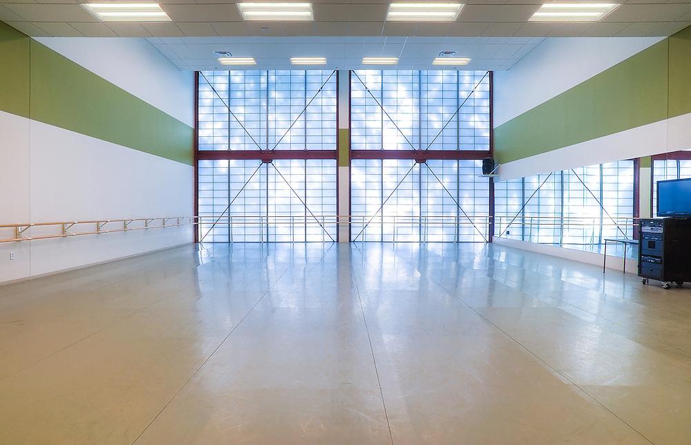 Atlanta Ballet Michael C. Carlos Dance Centre