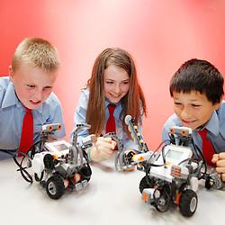 ITB Robotics