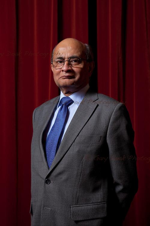Prof. Tariq Durrani