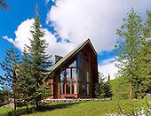 Spirit Home Exterior Main House