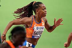 20191001 QAT: World Championships Athletics, Doha