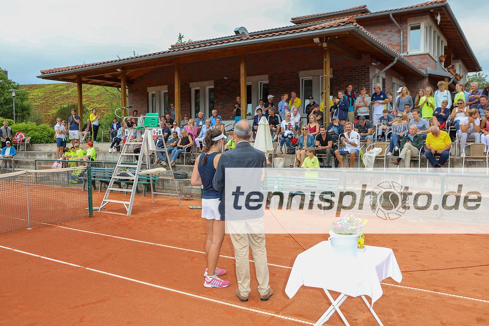 Verbandsmeisterschaften des TVBB (Damen und Herren) - Finale, Berlin, 03.06.2018, Foto: Claudio Gärtner