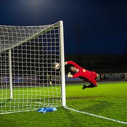 Berwick Rangers v Peterhead   Scottish League Two   28 December 2013