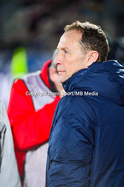 Jean Pierre PAPIN - 03.03.2015 - Boulogne / Saint Etienne - 1/4Finale Coupe de France<br />Photo : Dave Winter / Icon Sport