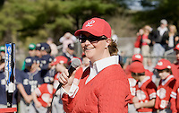 Laconia Little League Opening Day April 24, 2010.