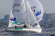 2014 ISAF WSC 470 Men