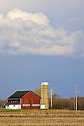 Images of Shiawassee County by Michael D-L Jordan.