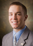 Kyle Triplett, Student Senate, President