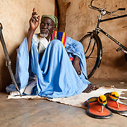 Gambarana Wuni Yahaya, chief of Gambaga, provides sanctuary for alleged witches, a responsibility that has been handed down through the generations. It is widely believed that he has the power to neutralise witches' powers; thus residents of the town do not fear the alleged witches in their midst believing that they can do no evil while under the chief's power.