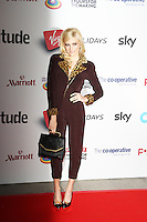 Pixie Lott, Attitude Magazine Awards 2013, Royal Courts of Justice, London UK, 15 October 2013, (Photo by Brett D. Cove)
