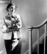 Natasha Parry, 1940s