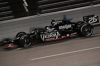 Marco Andretti, Indy Car Series