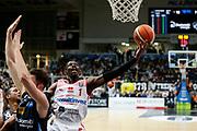 Hazell Jeremy<br /> Dolomiti Energia Aquila Basket Trento - Consultinvest Victoria Libertas Pesaro<br /> Lega Basket Serie A 2016/2017<br /> PalaTrento 26/03/2017<br /> Foto Ciamillo-Castoria / M. Brondi