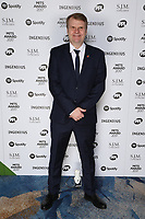 Music Industry Trusts Award 2017 - Rob Stringer,<br /> Grosvenor House Hotel, London,<br /> Monday, 6, November, 2017,<br /> Photo Credit John Marshall - jmenternational.com