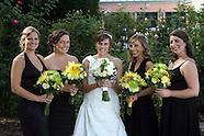 Lisa Knapp / Remington Buyer wedding