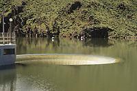 Owyhee Dam Glory Hole
