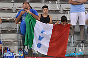DESCRIZIONE: Torino FIBA Olympic Qualifying Tournament Semifinale Italia - Messico<br /> GIOCATORE: pubblico<br /> CATEGORIA: Nazionale Italiana Italia Maschile Senior<br /> GARA: FIBA Olympic Qualifying Tournament Semifinale Italia - Messico<br /> DATA: 08/07/2016<br /> AUTORE: Agenzia Ciamillo-Castoria