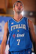 DESCRIZIONE : Bormio Raduno Collegiale Nazionale Maschile Amichevole Italia Israele <br /> GIOCATORE : Matteo Soragna <br /> SQUADRA : Nazionale Italia Uomini Italy <br /> EVENTO : Raduno Collegiale Nazionale Maschile <br /> GARA : Italia Israele Italy Israel <br /> DATA : 27/07/2008 <br /> CATEGORIA : Ritratto <br /> SPORT : Pallacanestro <br /> AUTORE : Agenzia Ciamillo-Castoria/S.Silvestri <br /> Galleria : Fip Nazionali 2008 <br /> Fotonotizia : Bormio Raduno Collegiale Nazionale Maschile Amichevole Italia Israele  <br /> Predefinita :