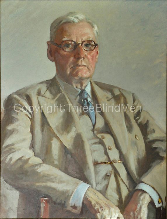 Sir Thomas Villiers who built Adisham in Haputale.<br />