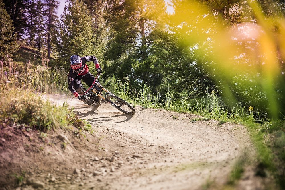 Eddy Cohn - Mt Crested Butte, CO