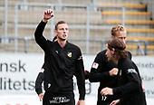 Örebro SK v BK Häcken 18 augusti Allsvenskan