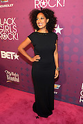 October 13, 2012- Bronx, NY: Actress Tracey Ellis Ross at the Black Girls Rock! Awards Red Carpet presented by BET Networks and sponsored by Chevy held at the Paradise Theater on October 13, 2012 in the Bronx, New York. BLACK GIRLS ROCK! Inc. is 501(c)3 non-profit youth empowerment and mentoring organization founded by DJ Beverly Bond, established to promote the arts for young women of color, as well as to encourage dialogue and analysis of the ways women of color are portrayed in the media. (Terrence Jennings)