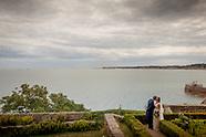 Wedding of Audrey and Ben