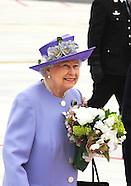 20140404 - Elisabetta II Regina del Regno Unito visita in Italia