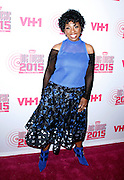 """Gladys Knight attends VH1's """"Big Music in 2015: You Oughta Know"""" concert at The Armory Foundation in New York City, New York on November 12, 2015."""