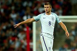 Eric Dier of England - Mandatory by-line: Robbie Stephenson/JMP - 04/09/2017 - FOOTBALL - Wembley Stadium - London, United Kingdom - England v Slovakia - 2018 FIFA World Cup Qualifier
