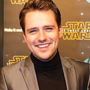 NLD/Amsterdam/20151215 - première van STAR WARS: The Force Awakens!, Job Bovelander