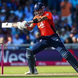 England v India 030718