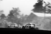 October 1- 3, 2015: Road Atlanta, Petit Le Mans 2015 - Tandy, Pilet, Lietz, GER Porsche NA 911 RSR GTLM, Bergmeister, Bamber, Makowiecki GER Porsche NA 911 RSR, GTLM